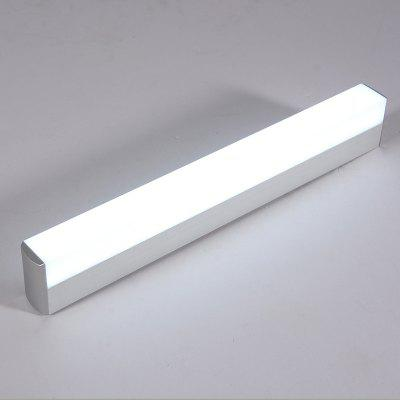 40cm 16W Modern Decorative Highlight LED Mirror Headlight Indoor Decorative Sconces Wall Lamp for Bathroom