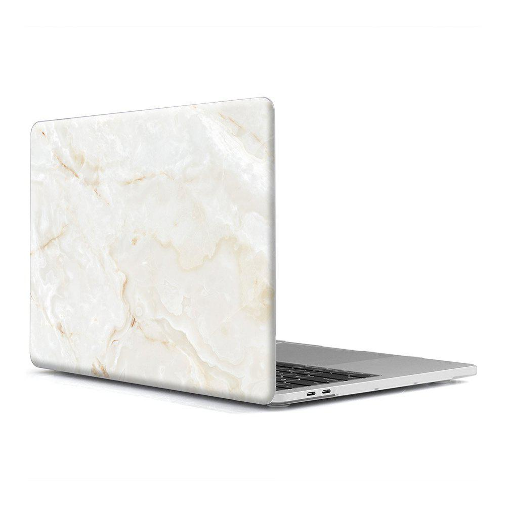 Computer Shell Laptop Case Keyboard Film for MacBook 12 inch 3D Marble Series 9