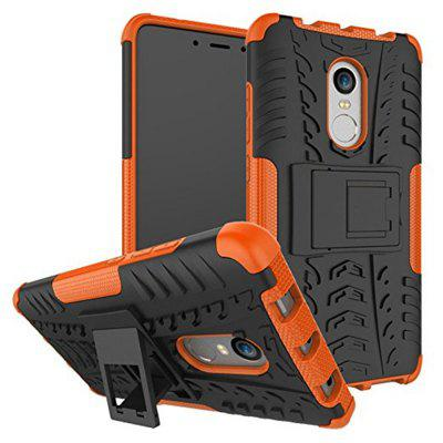 for Xiaomi Redmi Note 4 / 4X Case Cover Hybrid Rugged Heavy Duty Hard  with Kickstand