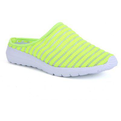 Fashion Mesh Slippers for Women