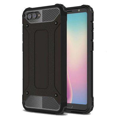 Shockproof Hybrid Protective Cover for Huawei Nova 2S Armor Hard Mobile Phone Cases
