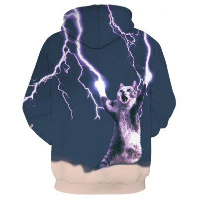 Men Autumn 3D Printing Long-Sleeved  Casual Hoodie 15-012Mens Hoodies &amp; Sweatshirts<br>Men Autumn 3D Printing Long-Sleeved  Casual Hoodie 15-012<br><br>Material: Polyester, Lycra<br>Package Contents: 1?Hoodie<br>Shirt Length: Regular<br>Sleeve Length: Full<br>Style: Active<br>Weight: 0.4800kg