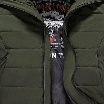 2018 Mens Fashion Warm ClothesMens Jackets &amp; Coats<br>2018 Mens Fashion Warm Clothes<br><br>Clothes Type: Padded<br>Materials: Polyester<br>Package Content: 1 X Coat<br>Package size (L x W x H): 1.00 x 1.00 x 1.00 cm / 0.39 x 0.39 x 0.39 inches<br>Package weight: 0.5000 kg<br>Size1: M,L,XL,4XL,2XL,3XL