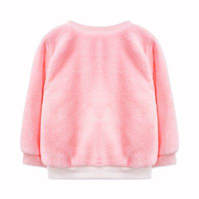 2017 Winter Kids Tees Shirt Warm Boys Girls Sweatshirt Cartoon Cute Long Sleeve Children Clothing TopsGirls tops &amp; T-shirts<br>2017 Winter Kids Tees Shirt Warm Boys Girls Sweatshirt Cartoon Cute Long Sleeve Children Clothing Tops<br><br>Collar: Round Neck<br>Gender: Boys,Girls,Unisex<br>Material: Cotton, Acetate<br>Package Contents: 1 x T-shirt<br>Pattern Type: Character<br>Season: Fall, Winter<br>Shirt Length: Regular<br>Sleeve Length: Full<br>Style: Casual<br>Weight: 0.2976kg