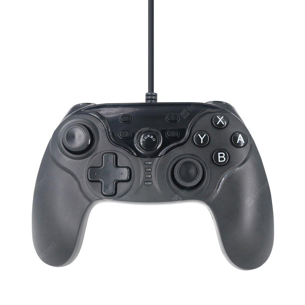 JYS Wired Controller for Nintendo Switch