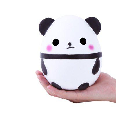 Jumbo Squishy Panda Kawaii Cream Scented Squishies Very Slow Rising Kids Toys Doll Gift Fun Collection Stress Relief Toy