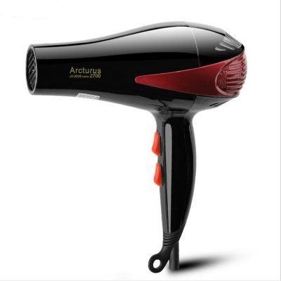 Household Power 2000W Mute Barber Shop Hair Drier