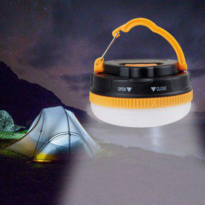 BRELONG LED Camping Lamp Night Light Outdoor Camping Lights фото