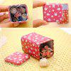 Mini Square Storage Tin Box - 3