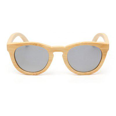Fashion Atmospheric High-Grade Pure Bamboo Sunglasses HD Polarized Glasses Lenses Men and Women Style ZM7003 C2Mens Sunglasses<br>Fashion Atmospheric High-Grade Pure Bamboo Sunglasses HD Polarized Glasses Lenses Men and Women Style ZM7003 C2<br><br>Frame Length: 145mm<br>Frame material: Wooden<br>Gender: Unisex<br>Group: Adult<br>Lens height: 44mm<br>Lens material: Plastic<br>Lens width: 45mm<br>Nose: 25mm<br>Package Contents: 1 x Glasses,1 x Box,1 x Glasses cloth<br>Package size (L x W x H): 16.50 x 8.00 x 6.50 cm / 6.5 x 3.15 x 2.56 inches<br>Package weight: 0.1000 kg<br>Style: Round
