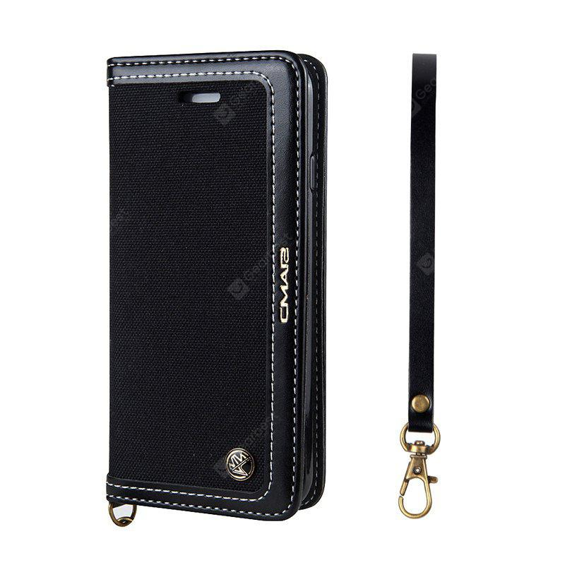 For Iphone 8 with rope wallet holster