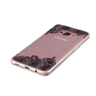 for Samsung Galaxy S8 Plus Lace Pattern Painted High Penetration TPU Material IMD Process Soft Case Phone Casefor Samsung Galaxy S8 Plus Lace Pattern Painted High Penetration TPU Material IMD Process Soft Case Phone Case<br><br>Features: Full Body Cases<br>Material: TPU<br>Package Contents: 1 x Phone Case<br>Package size (L x W x H): 16.00 x 6.00 x 0.30 cm / 6.3 x 2.36 x 0.12 inches<br>Package weight: 0.0100 kg<br>Style: Animal, Cartoon, Anime