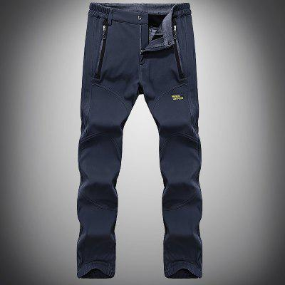 Mens Casual Pants Windproof All Match Sports PantsMens Pants<br>Mens Casual Pants Windproof All Match Sports Pants<br><br>Closure Type: Zipper Fly<br>Fit Type: Regular<br>Front Style: Flat<br>Material: Polyester<br>Package Contents: 1 x pants<br>Pant Length: Long Pants<br>Pant Style: Straight<br>Style: Casual<br>Waist Type: Mid<br>Weight: 0.6000kg