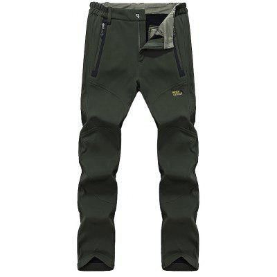 Men's Casual Pants Windproof All Match Sports Pants