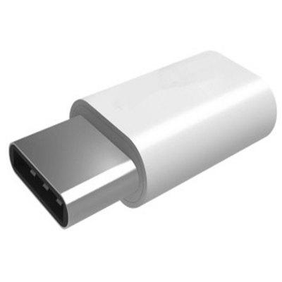 Metal Type - C Android Connector