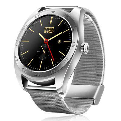 Star 36 Bluetooth Smart Watch Heart Rate Smart Watch For IOS and Android Raise Tou Hand the Watch Light Social Share