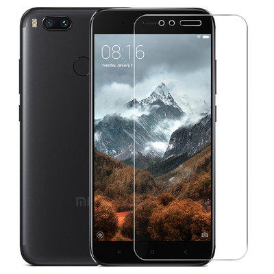 2.5D Full Screen Protective Film Empered Glass voor Xiaomi A1 / 5X