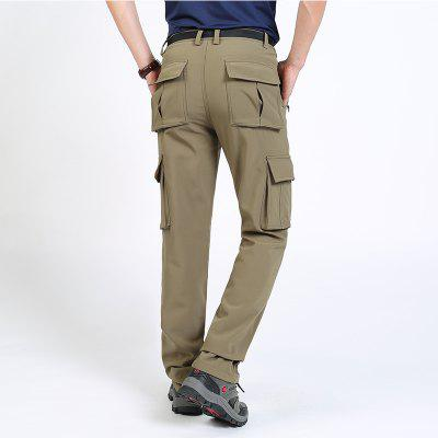 2018 Mens Fashion and Trend PantsMens Pants<br>2018 Mens Fashion and Trend Pants<br><br>Closure Type: Zipper Fly<br>Elasticity: Nonelastic<br>Fabric Type: Broadcloth<br>Fit Type: Straight<br>Length: Normal<br>Material: Cotton<br>Package Contents: 1 X Pants<br>Package size (L x W x H): 1.00 x 1.00 x 1.00 cm / 0.39 x 0.39 x 0.39 inches<br>Package weight: 0.5000 kg<br>Pant Style: Straight<br>Pattern Type: Others<br>Style: Casual<br>Waist Type: Mid