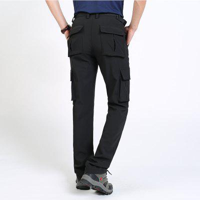 2017 Mens Fashion Warm PantsMens Pants<br>2017 Mens Fashion Warm Pants<br><br>Closure Type: Zipper Fly<br>Elasticity: Micro-elastic<br>Fabric Type: Broadcloth<br>Fit Type: Loose<br>Length: Normal<br>Material: Cotton<br>Package Contents: 1 X Pants<br>Package size (L x W x H): 1.00 x 1.00 x 1.00 cm / 0.39 x 0.39 x 0.39 inches<br>Package weight: 0.5000 kg<br>Pant Style: Straight<br>Pattern Type: Others<br>Style: Casual<br>Waist Type: Mid