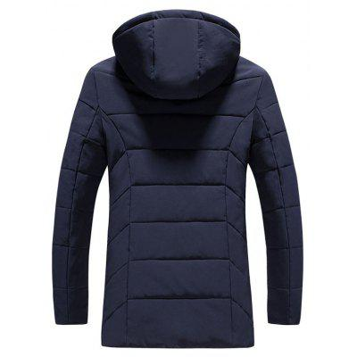 2018 Mens Fashion Trend Warm Long Cotton CoatMens Jackets &amp; Coats<br>2018 Mens Fashion Trend Warm Long Cotton Coat<br><br>Clothes Type: Padded<br>Materials: Polyester<br>Package Content: 1 X Coat<br>Package size (L x W x H): 1.00 x 1.00 x 1.00 cm / 0.39 x 0.39 x 0.39 inches<br>Package weight: 0.5000 kg<br>Size1: M,L,XL,4XL,2XL,3XL