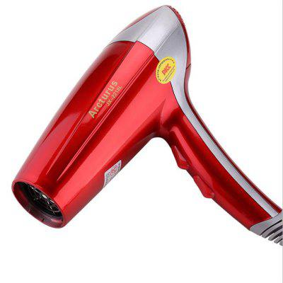 Family Power 2200W Barbershop Negative Ions Secador de Cabelo