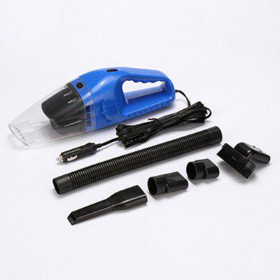 Portable Car Vacuum Cleaner 12V DC Cable Length 5M