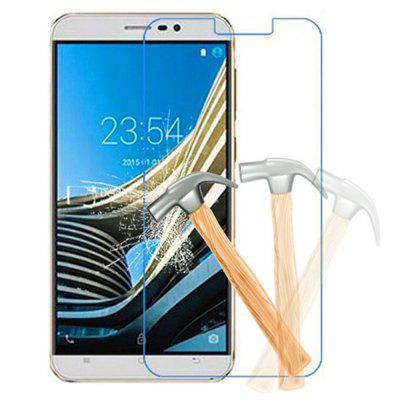 2.5D 9H Tempered Glass Screen Protector Film for CUBOT Note S
