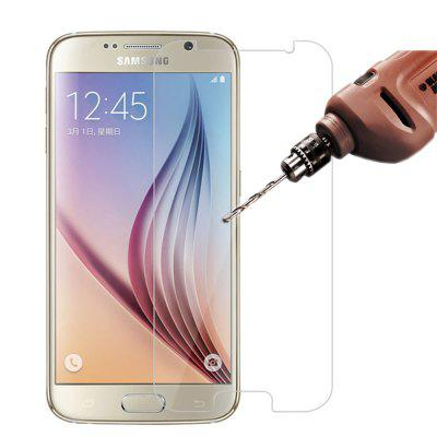 Hat Prince 0.26mm Tempered Glass for Samsung Galaxy S7 2Pcs