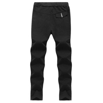 K006 Mens Active Pants Drawstring Solid Color Extended Comfy PantsMens Pants<br>K006 Mens Active Pants Drawstring Solid Color Extended Comfy Pants<br><br>Fit Type: Regular<br>Front Style: Flat<br>Material: Spandex, Cotton Blends<br>Package Contents: 1 X Pants<br>Pant Length: Long Pants<br>Pant Style: Straight<br>Style: Casual<br>Waist Type: Mid<br>Weight: 0.3000kg