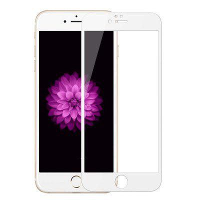 Silk-Screen Tempered Membrane for IPhone 7 Plus