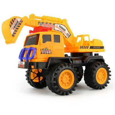 Fine Interesting Excavator Toys for Children