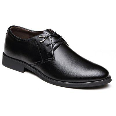 Frenulum Business Casual Shoes Big Code