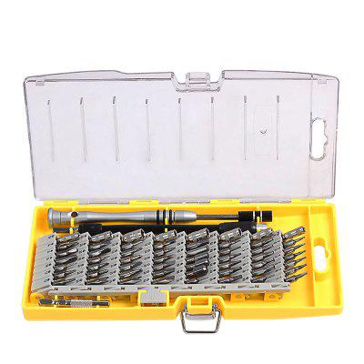HakkaDeal 60 In1 Precision Screwdriver Tool Set