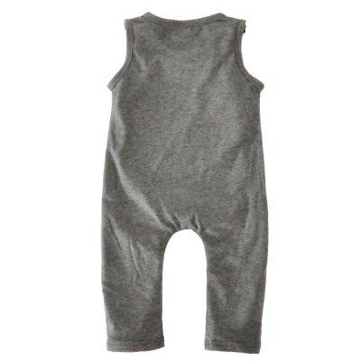 SOSOCOER Newborn Infant Bodysuits Summer Feather Printing sleeveless Jumpsuitbaby rompers<br>SOSOCOER Newborn Infant Bodysuits Summer Feather Printing sleeveless Jumpsuit<br><br>Brand: SOSOCOER<br>Closure Type: Pullover<br>Collar: Round Neck<br>Decoration: Pattern<br>Gender: Unisex<br>Material: Cotton<br>Package Contents: 1 x Romper<br>Pattern Style: Feather<br>Season: Summer<br>Sleeve Length: Sleeveless<br>Sleeve Style: Tank<br>Style: British<br>Thickness: General<br>Weight: 0.1500kg