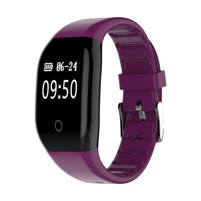 Star 23 Fitness Activity Tracker With Blood Oxygen Pressure Step Counter and Calorie Counter Watch Pedometer