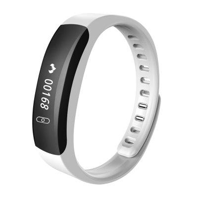 Star 32 Fitness Straker 0.91 inch Colour OLED Touch Screen - Blood Pressure Heart Rate Monitors 1.2M Life Waterproof