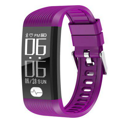 Star 33 Fitness Straker 0.96inch Colour OLED Touch Breath Training Screen Professional Blood Pressure Heart Rate Monitor