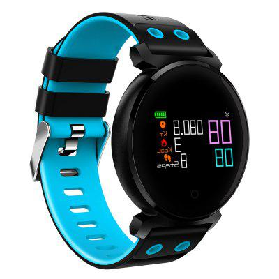 Star 38 Bluetooth Smart Watch Professional Blood Pressure Oxygen Heart Rate Monitors 30M Life water proofSmart Watches<br>Star 38 Bluetooth Smart Watch Professional Blood Pressure Oxygen Heart Rate Monitors 30M Life water proof<br><br>Band material: TPE<br>Battery  Capacity: 380mAh<br>Bluetooth Version: Bluetooth 4.0<br>Case material: TPU<br>Compatible OS: IOS, Android<br>Operating mode: Press button<br>Package Contents: 1 X Smart Watch<br>Package size (L x W x H): 9.00 x 9.00 x 7.00 cm / 3.54 x 3.54 x 2.76 inches<br>Package weight: 0.1400 kg<br>People: Male table,Female table<br>Shape of the dial: Round