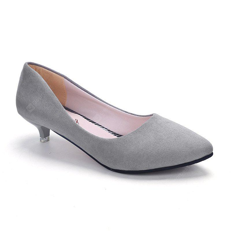 Pointy Head Grind Arenaceous Small Shoes