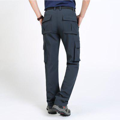 2018 Mens Fashion Trend  PantsMens Pants<br>2018 Mens Fashion Trend  Pants<br><br>Closure Type: Zipper Fly<br>Elasticity: Nonelastic<br>Fabric Type: Broadcloth<br>Fit Type: Straight<br>Length: Normal<br>Material: Cotton<br>Package Contents: 1 X Pants<br>Package size (L x W x H): 1.00 x 1.00 x 1.00 cm / 0.39 x 0.39 x 0.39 inches<br>Package weight: 0.5000 kg<br>Pant Style: Straight<br>Pattern Type: Others<br>Style: Casual<br>Waist Type: Mid