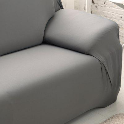 Surrounded By Elastic Combination of Single and Double Sofa Sofa Cover Four Dust CoverBlankets &amp; Throws<br>Surrounded By Elastic Combination of Single and Double Sofa Sofa Cover Four Dust Cover<br><br>Category: Chair Cover<br>For: All<br>Material: Spandex<br>Occasion: Living Room<br>Package Contents: 1xSofa cover<br>Package size (L x W x H): 35.00 x 23.00 x 6.50 cm / 13.78 x 9.06 x 2.56 inches<br>Package weight: 0.9500 kg