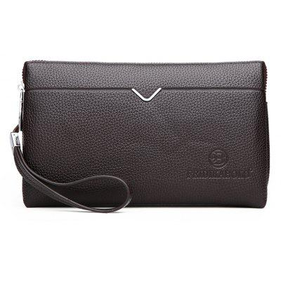 Long Wallet Clutch Large Capacity Multi-Card Package