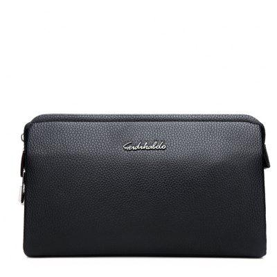 Long Wallet Purse Hand Large Capacity Male Hand Bag
