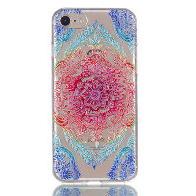 for Iphone 7 Lace Painted Soft Clear TPU Phone Casing Mobile Smartphone Cover Shell CaseiPhone Cases/Covers<br>for Iphone 7 Lace Painted Soft Clear TPU Phone Casing Mobile Smartphone Cover Shell Case<br><br>Features: Back Cover<br>Material: TPU<br>Package Contents: 1 x Phone Case<br>Package size (L x W x H): 18.00 x 9.00 x 1.00 cm / 7.09 x 3.54 x 0.39 inches<br>Package weight: 0.0300 kg<br>Style: Pattern, Cute