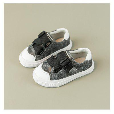 Children Comfortable Soft Bottom Toddler ShoesBoys shose<br>Children Comfortable Soft Bottom Toddler Shoes<br><br>Available Size: 22 23 24 25 26<br>Closure Type: Hook / Loop<br>Embellishment: Letter<br>Gender: Unisex<br>Item Type: Childrens Flats<br>Outsole Material: Rubber<br>Package Contents: 1 x Pair of shoes<br>Package weight: 0.3000 kg<br>Pattern Type: Others<br>Seasons: Spring/Fall<br>Toe Shape: Round Toe<br>Upper Material: Cow Split
