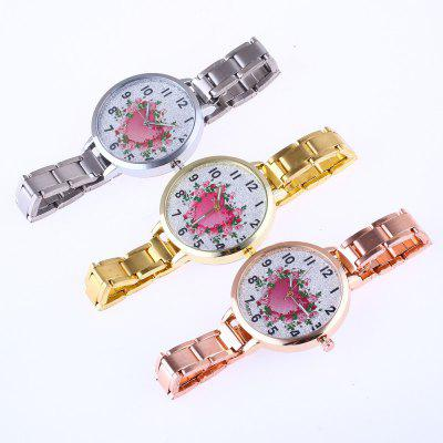 ZhouLianFa New Small Dial Steel Silver Love Heart Peach Quartz Watch Gift BoxWomens Watches<br>ZhouLianFa New Small Dial Steel Silver Love Heart Peach Quartz Watch Gift Box<br><br>Band material: Stainless Steel<br>Band size: 23 x 2cm<br>Brand: ZhouLianFa<br>Case material: Alloy<br>Clasp type: Folding clasp with safety<br>Dial size: 4 x 4 x 1cm<br>Display type: Analog<br>Movement type: Quartz watch<br>Package Contents: 1 x Watch , 1 x Box<br>Package size (L x W x H): 12.00 x 8.00 x 9.00 cm / 4.72 x 3.15 x 3.54 inches<br>Package weight: 0.1000 kg<br>Product size (L x W x H): 23.00 x 3.50 x 1.00 cm / 9.06 x 1.38 x 0.39 inches<br>Product weight: 0.0400 kg<br>Shape of the dial: Round<br>Watch mirror: Mineral glass<br>Watch style: Business, Casual, Fashion, Retro, Outdoor Sports, Childlike, Classic<br>Watches categories: Women,Female table<br>Water resistance: No