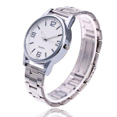 ZhouLianFa New Outdoor Small Dial Steel Quartz Watch with Gift BoxWomens Watches<br>ZhouLianFa New Outdoor Small Dial Steel Quartz Watch with Gift Box<br><br>Band material: Stainless Steel<br>Band size: 23 x 2cm<br>Brand: ZhouLianFa<br>Case material: Alloy<br>Clasp type: Folding clasp with safety<br>Dial size: 4 x 4 x 1cm<br>Display type: Analog<br>Movement type: Quartz watch<br>Package Contents: 1 x Watch , 1 x Box<br>Package size (L x W x H): 12.00 x 8.00 x 9.00 cm / 4.72 x 3.15 x 3.54 inches<br>Package weight: 0.1300 kg<br>Product size (L x W x H): 23.00 x 4.00 x 1.00 cm / 9.06 x 1.57 x 0.39 inches<br>Product weight: 0.0600 kg<br>Shape of the dial: Round<br>Watch mirror: Mineral glass<br>Watch style: Business, Casual, Fashion, Retro, Outdoor Sports, Childlike, Classic<br>Watches categories: Women,Female table<br>Water resistance: No