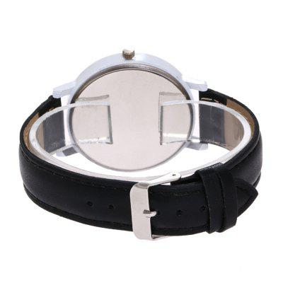 ZhouLianFa New Outdoor Luxury Black and White Dial Good Morning Map Belt Quartz Watch with Gift BoxWomens Watches<br>ZhouLianFa New Outdoor Luxury Black and White Dial Good Morning Map Belt Quartz Watch with Gift Box<br><br>Band material: PU<br>Band size: 23 x 2cm<br>Brand: ZhouLianFa<br>Case material: Alloy<br>Clasp type: Pin buckle<br>Dial size: 4 x 4 x 1cm<br>Display type: Analog<br>Movement type: Quartz watch<br>Package Contents: 1 x Watch , 1 x Box<br>Package size (L x W x H): 12.00 x 8.00 x 9.00 cm / 4.72 x 3.15 x 3.54 inches<br>Package weight: 0.1000 kg<br>Product size (L x W x H): 23.00 x 3.50 x 1.00 cm / 9.06 x 1.38 x 0.39 inches<br>Product weight: 0.0300 kg<br>Shape of the dial: Round<br>Watch mirror: Mineral glass<br>Watch style: Business, Casual, Fashion, Retro, Outdoor Sports, Childlike, Classic<br>Watches categories: Women,Female table<br>Water resistance: No