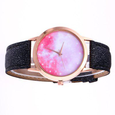 New Rose Gold Dial Crystal Quartz Watch with Gift BoxWomens Watches<br>New Rose Gold Dial Crystal Quartz Watch with Gift Box<br><br>Band material: PU<br>Band size: 23 x 2cm<br>Case material: Alloy<br>Clasp type: Pin buckle<br>Dial size: 4 x 4 x 1cm<br>Display type: Analog<br>Movement type: Quartz watch<br>Package Contents: 1 x Watch , 1 x Box<br>Package size (L x W x H): 12.00 x 8.00 x 9.00 cm / 4.72 x 3.15 x 3.54 inches<br>Package weight: 0.0900 kg<br>Product size (L x W x H): 23.00 x 4.00 x 1.00 cm / 9.06 x 1.57 x 0.39 inches<br>Product weight: 0.0300 kg<br>Shape of the dial: Round<br>Watch mirror: Mineral glass<br>Watch style: Fashion, Classic, Business, Retro, Outdoor Sports, Childlike, Casual<br>Watches categories: Women,Female table<br>Water resistance: No