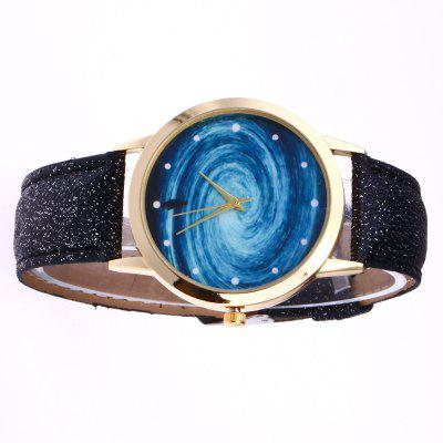 New Rose Gold Dial Blue Swirl Crystal Quartz Watch with Gift BoxWomens Watches<br>New Rose Gold Dial Blue Swirl Crystal Quartz Watch with Gift Box<br><br>Band material: PU<br>Band size: 23 x 2cm<br>Case material: Alloy<br>Clasp type: Pin buckle<br>Dial size: 4 x 4 x 1cm<br>Display type: Analog<br>Movement type: Quartz watch<br>Package Contents: 1 x Watch , 1 x Box<br>Package size (L x W x H): 12.00 x 8.00 x 9.00 cm / 4.72 x 3.15 x 3.54 inches<br>Package weight: 0.0900 kg<br>Product size (L x W x H): 23.00 x 4.00 x 1.00 cm / 9.06 x 1.57 x 0.39 inches<br>Product weight: 0.0300 kg<br>Shape of the dial: Round<br>Watch mirror: Mineral glass<br>Watch style: Fashion, Classic, Business, Retro, Outdoor Sports, Childlike, Casual<br>Watches categories: Women,Female table<br>Water resistance: No